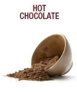 Picture of Hot Chocolate Dark