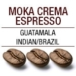 Picture of Moka Crema