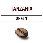 Picture of Tanzania AA Blend