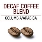 Picture of Decaf coffee