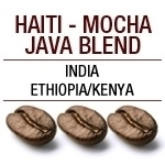 Picture of Haiti - Mocha Java