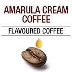 Picture of Amarula Cream coffee