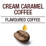 Picture of Cream Caramel coffee
