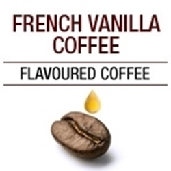 Picture of French Vanilla coffee
