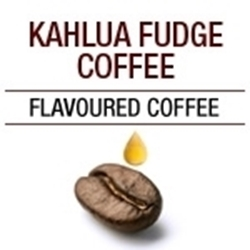Picture of Kahlua Fudge coffee