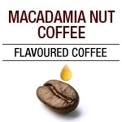 Picture of Macadamia Nut coffee