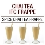 Picture of Chai Tea -  ITC Frappe
