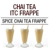 Picture of Chai Tea -  ITC Frappe