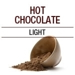 Picture of Hot Chocolate light