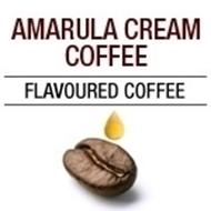Picture of Amarula Cream coffee