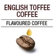 Picture of English Toffee coffee