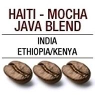 Picture of Haiti - Mocha Java