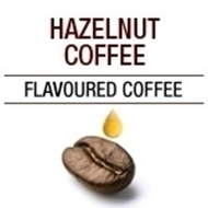 Picture of Hazelnut coffee