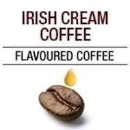 Picture of Irish cream coffee